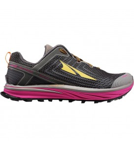Altra Timp 1.5 Women's Shoes - Grey/Plum
