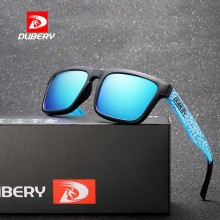DUBERY DD710 Polarized Sunglasses Unisex