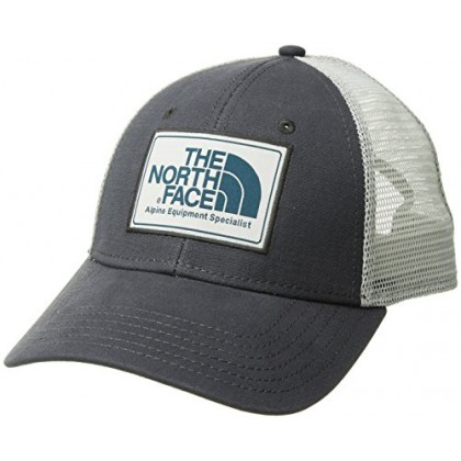 vente chaude pas cher vente énorme Braderie Authentic The North Face Mudder Trucker Cap - Asphlgry ...