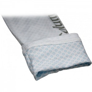 Columbia Freezer Zero™ Omni Blue Arm Sleeves, Size :S/M