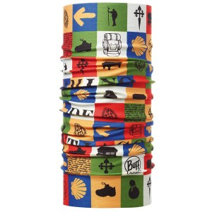 NATIONAL GEOGRAPHIC® HIGH UV BUFF® - SANTIAGO