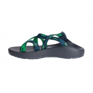 Chaco Tegu Men's Sandals - Patchy Navy