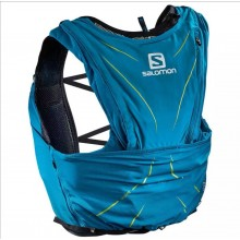 Salomon Advskin3 12Set 2018- Blue