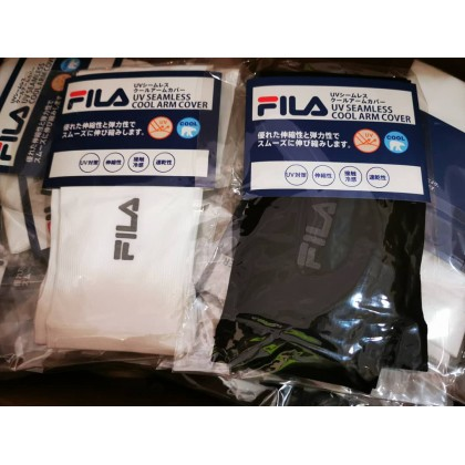 FILA UV SEAMLESS COOL ARM COVER UNISEX