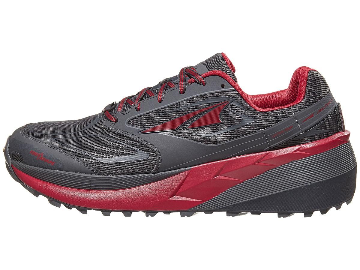 Altra Olympus 3.0 Men's Shoes - Grey