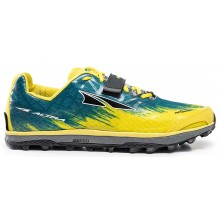 Altra King MT 1.5 Men's Shoes - Yellow