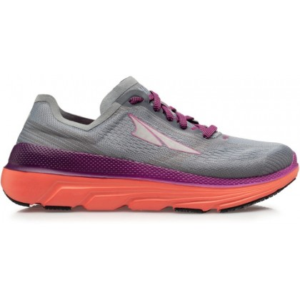 Altra Duo 1.5 Womens - Grey/Coral