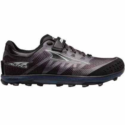 Altra King MT 2.0 Men's Trail-Running Shoes - Black