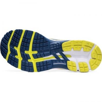 esfera claro Difuminar  Authentic Asics Gel Kayano 26 Men's Running Shoe – Mako Blue/Sour Yuzu