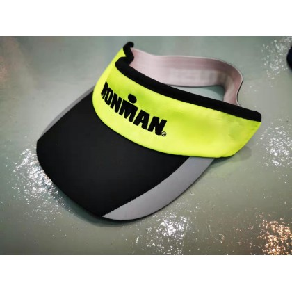 Ironman Limitless Boco Gear 360° Visor