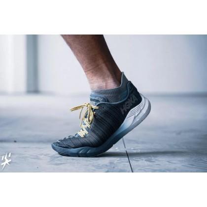 HOKA ONE ONE Evo Rehi Men's Shoes Citrus/Cyan