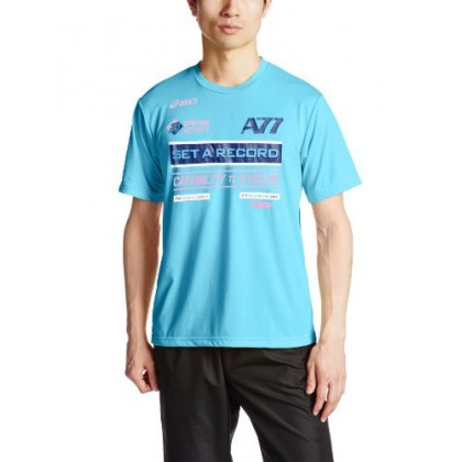 Authentic Asics A77 Japan Exclusive T Shirts